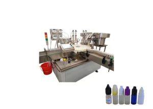 10 ml - 60 ml oljepåfyllingsmaskin