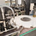200 ml 500 ml flaskefyllingsutstyr / automatisk væskeutfyllingsutstyr