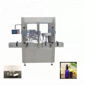 Fyllingsmaskin for sprayflaske av aluminium