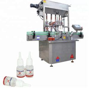 Limflaske automatisk påfyllingsmaskin