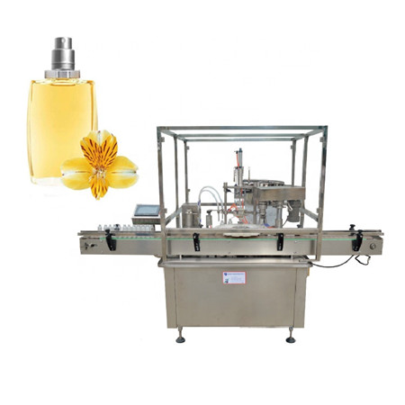 Parfymfyllingsmaskin