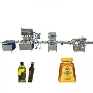 Stepping Motor spiselig oljefyllingsmaskin